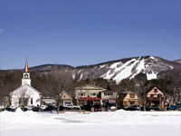 Mount Cranmore And North Conway Village